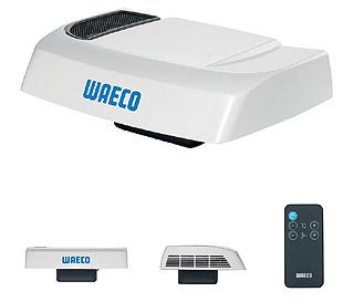 Klimaanlage waeco klimaanlage und heizung for Klimaanlage dachmontage
